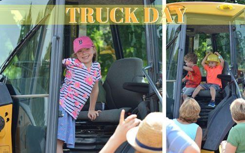 Truck Day