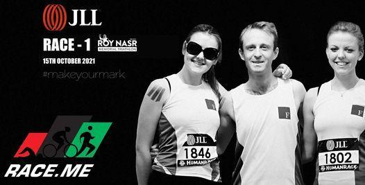 Roy Nasr Memorial Triathlon, 15 October   Event in Dubai   AllEvents.in