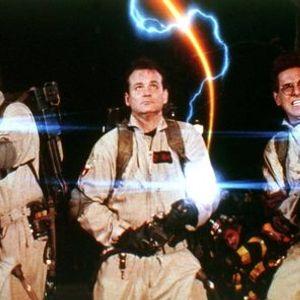 1980s Film Season - Ghostbusters
