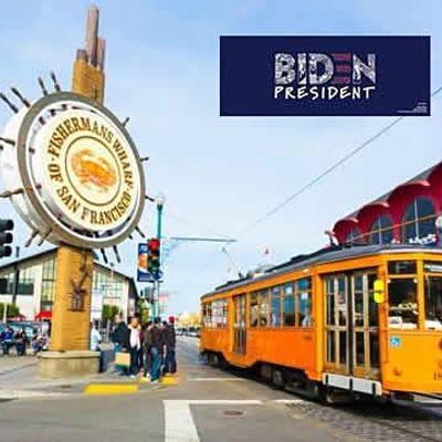 DemAction SF - Noon on Sundays with Biden & Harris 1025