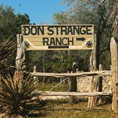 Don Strange Ranch