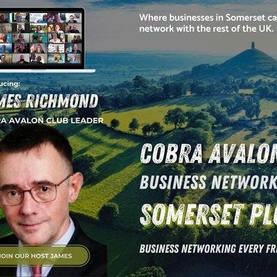 Somerset Ploughmans Business Networking Event  - Taunton Yeovil Bath