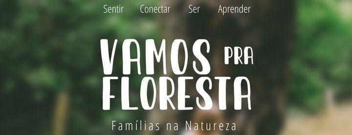 Vamos pra Floresta - Sessão em Família, 4 July   Event in Vila Do Conde   AllEvents.in