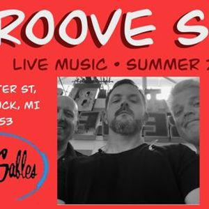 Groove Suns Electric Live at Coral Gables