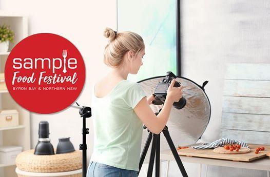 SLRs - Food Photography & Styling Workshop for SLR Cameras