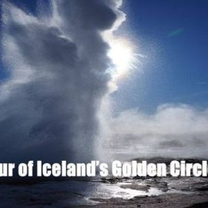 A Virtual Guided Tour of Icelands Golden Circle