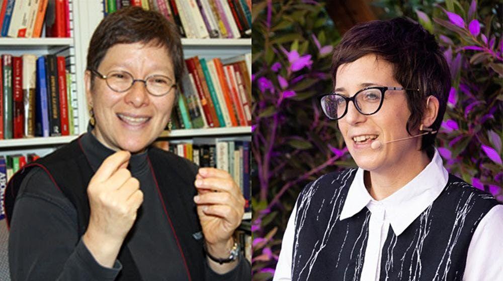 CCCB- Conversa amb Anna Tsing i Maria Ptqk. Curar el món, 9 November   Event in Barcelona   AllEvents.in