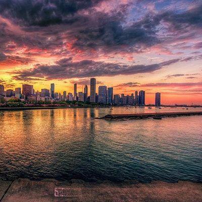 ChicagoCruiseEvents.com  Summer & Fall Sunset Cruises 2021