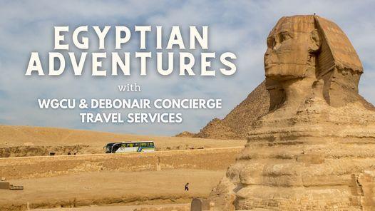Egyptian Adventures, 22 September | Event in Helwan | AllEvents.in