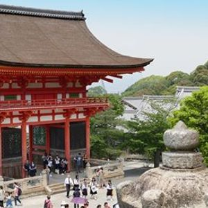 Study Abroad in Japan - Learn More at an Information Session