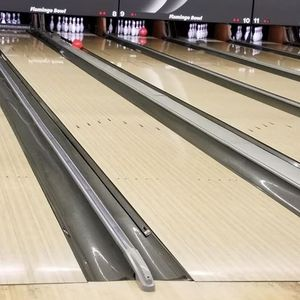 Brownsville Bowling Competition Day Two
