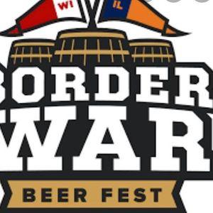 Border War 5K RunWalk
