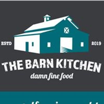 The Barn Kitchen