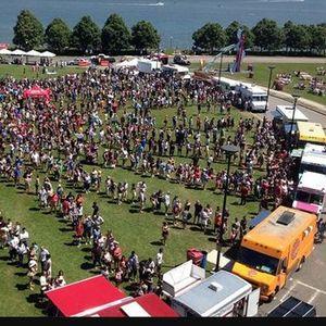Main Street Food Truck Festival