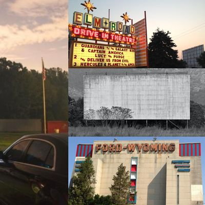 Drive-in Movies Rise Fall and Rebirth of an American Icon Webinar