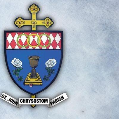 Register for Mass at St John Chrysostom Parish