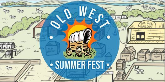 Old West Summer Fest 2021, 29 May | Event in Boerne | AllEvents.in