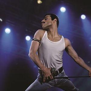 Sing-along Bohemian Rhapsody