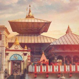 Nepal Pashupatinath Muktinath Chitwan