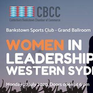 Women in Leadership - Western Sydney