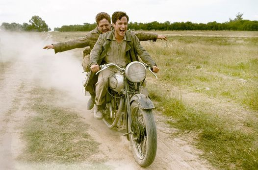 The Motorcycle Diaries 2004 M | Free, 25 April | Event in Brisbane | AllEvents.in