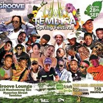 The Groove Entertainment