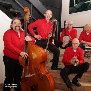 Jay Jays Border Jazzmen - Easyswing