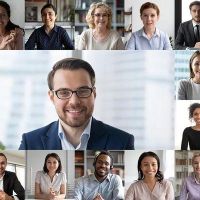 Denver Virtual Speed Networking  Meet Business Professionals  NetworkNite