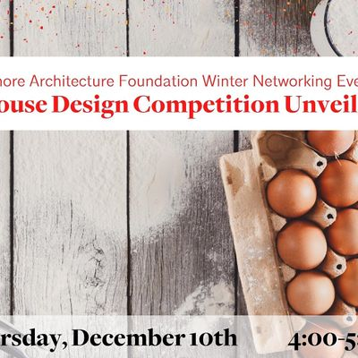 The Ultimate Gingerbread Design Competition