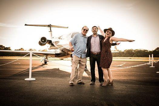 Flights Of Bourbon At Samuels Field, Bardstown