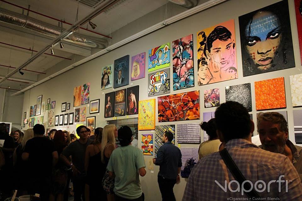 CHOCOLATE AND ART SHOW MIAMI, 17 March   Event in Miami   AllEvents.in