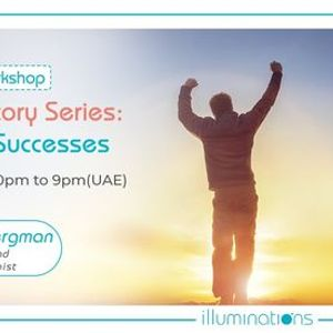 Choosing Your Story Series Celebrate our Successes