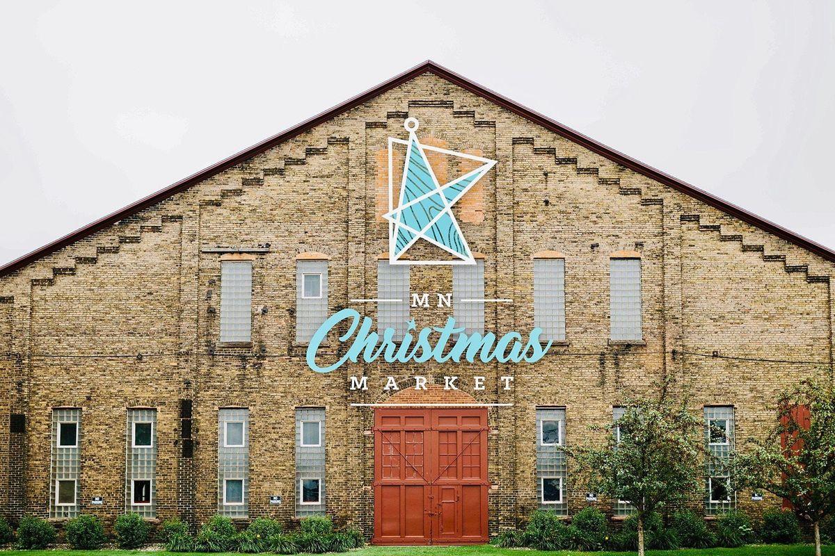 Christmas Events Minnesota 2020 MN Christmas Market 2020 at Brainerd Exchange (Brainerd), Brainerd