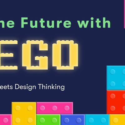 Invent the Future with LEGO [Ages 11-14]  Orchard