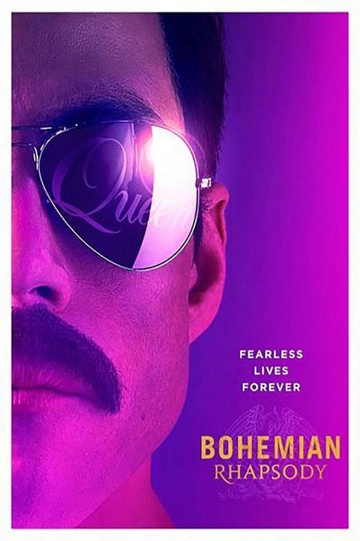 Bohemian Rhapsody Outdoor Cinema, 1 August   Event in Fareham   AllEvents.in