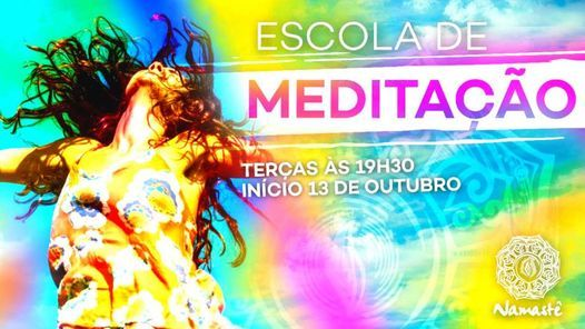 Escola de Meditação Activa | Event in Cascais | AllEvents.in