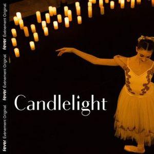 Candlelight Ballet  Casse-Noisette de Tchakovski  la bougie