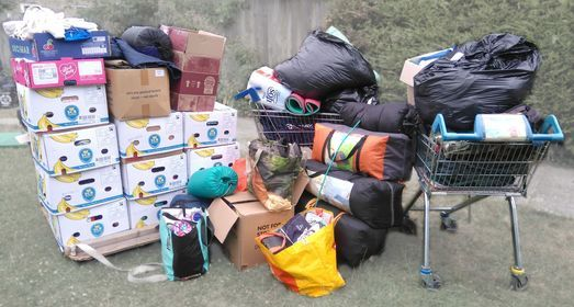 Donations Drop Off Day, 14 November | Event in Cambridge | AllEvents.in