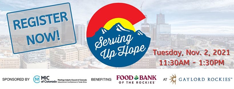 Serving Up Hope - ILEA Table, 2 November | Event in Aurora | AllEvents.in