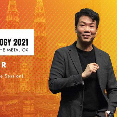 Joey Yaps Feng Shui & Astrology 2021 (Kuala Lumpur) - Cantonese Session