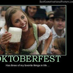 1st Annual Oktoberfest Kickoff Party!, Backyard Sports Bar ...