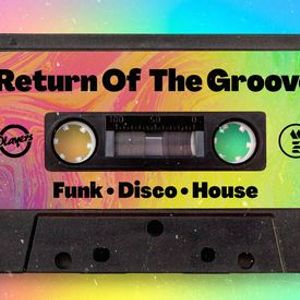 SOLD OUT - Tru Groove - Return of the Groove