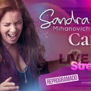 Sandra Mihanovich - Cant