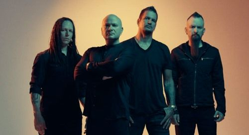 Disturbed, Staind & Bad Wolves, 31 July | Event in Bristow | AllEvents.in