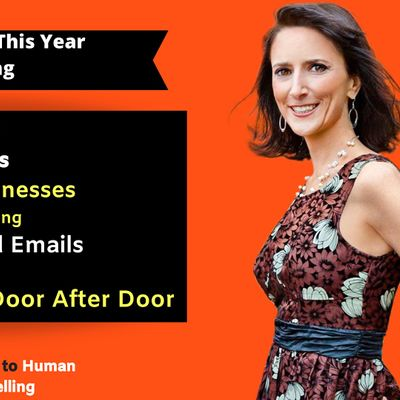 5 Ways Small Businesses Are Using Cold Email To Open Incredible New Doors