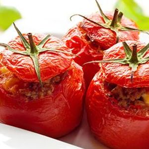 Summer Tomatoes (Live Online Cooking Demo)