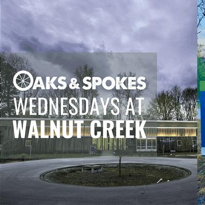 Wednesdays at Walnut Creek Wetland Center