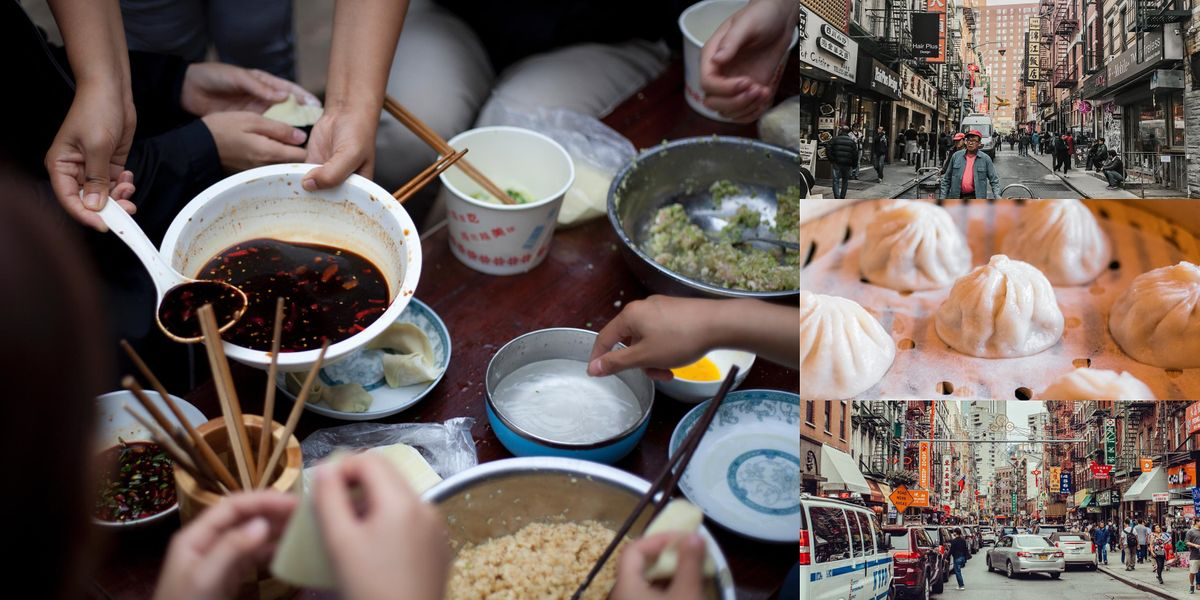The Secret Eats of Chinatown, Manhattan Food Crawl, 30 October   Event in New York   AllEvents.in