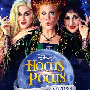 Drive In Films presents Hocus Pocus