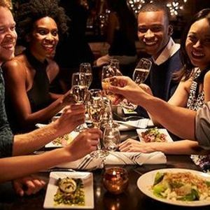All Inclusive Miami Dinner  Open Bar  Package Deal - South Beach